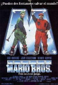 Películas videojuegos