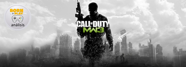 Analisis Call of Duty: Modern Warfare 3