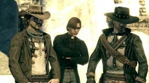 Call of Juarez: Boud in Blood