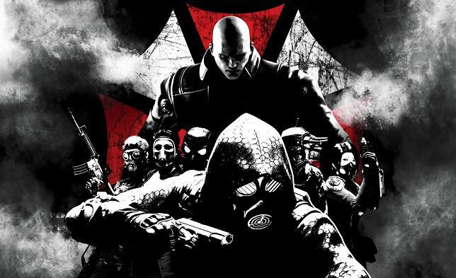 Resident Evil: Raccon City