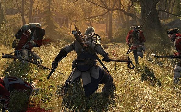 Assassins Creed III