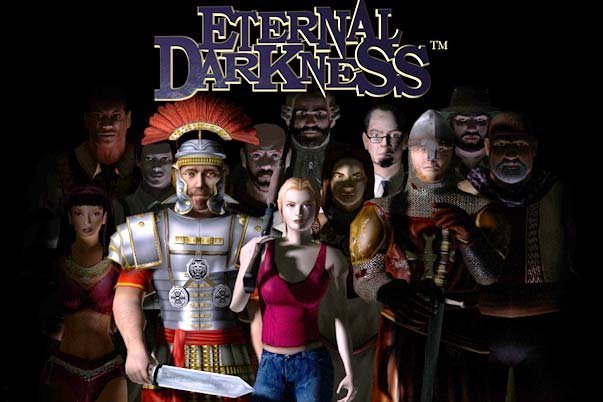 Eternal Darknes