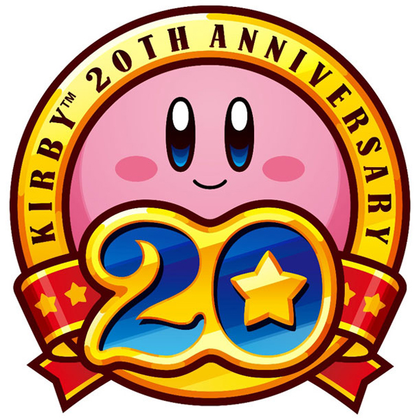 Kirby 20th Anniversary Edition