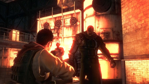 Resident Evil: Operation Raccoon City: primer DLC