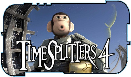 Time Splitters 4