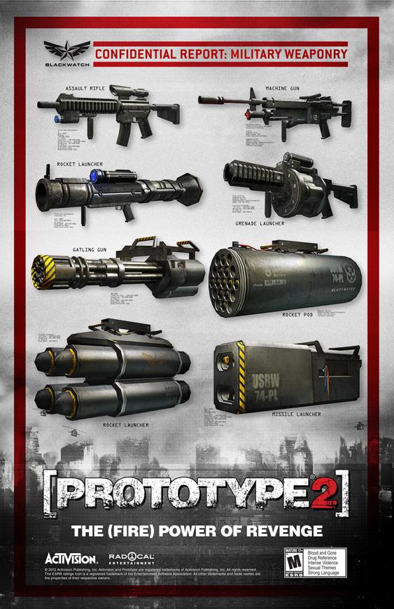 armas prototype 2