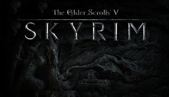 Crónicas desde Skyrim