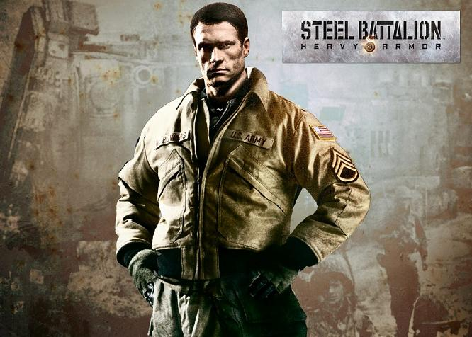 Steel Battalion