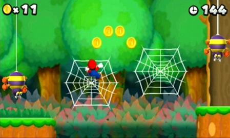 New Super Mario Bros2 Nintendo 3DS