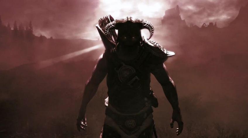 Dawnguard Skyrim
