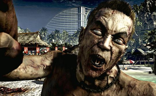 Dead Island: Riplide
