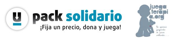 pack solidario