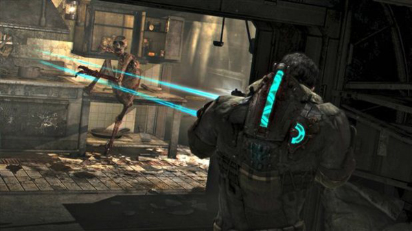 Feeders Dead Space 3