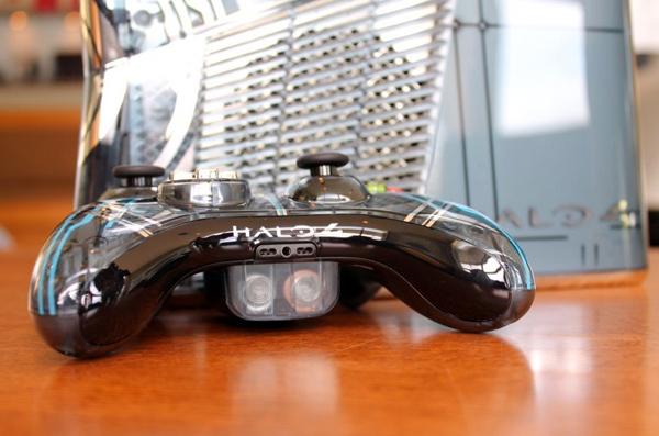 Halo 4 Xbox 360