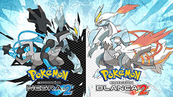Pokémon Negra y Blanca