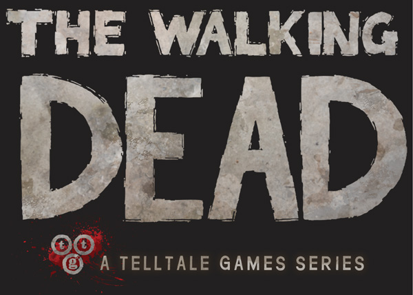 The Walking Dead: 3 temporada tv + 3 ep. del videojuego