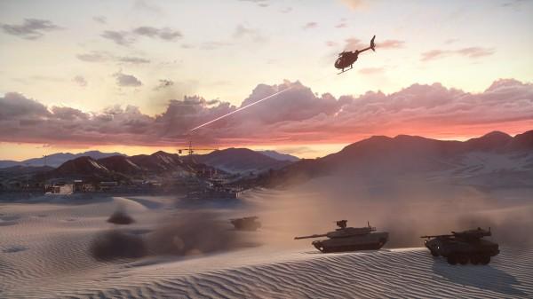 Battlefield 3 Armred Kill