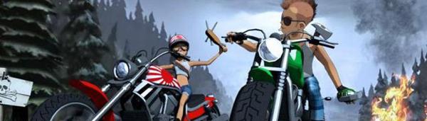 Biker Bash