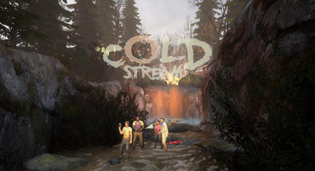 Left 4 Dead 2 Cold Stream