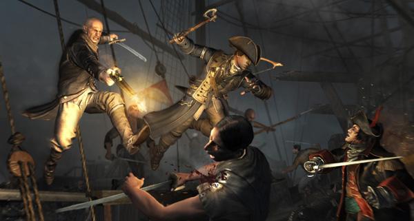 Assassins Creed3