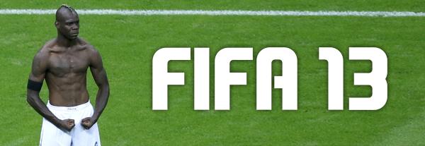 Balotelli Fifa 13