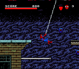 Spider-Man / X-Men Arcade's Revenge