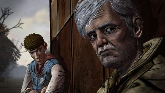 The Walking Dead: Episodio 3