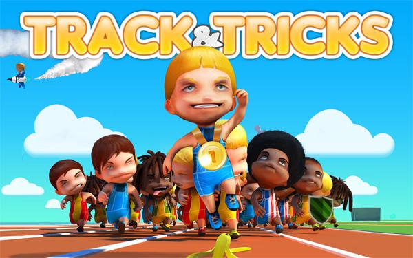 Track & Tricks