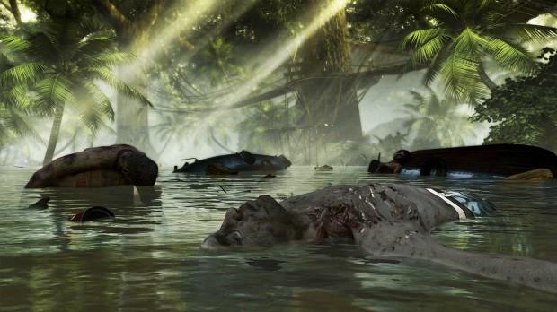 Dead Island:Riptide