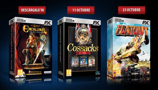 FX Classics Store
