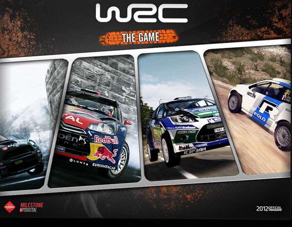WRC The Game iOS
