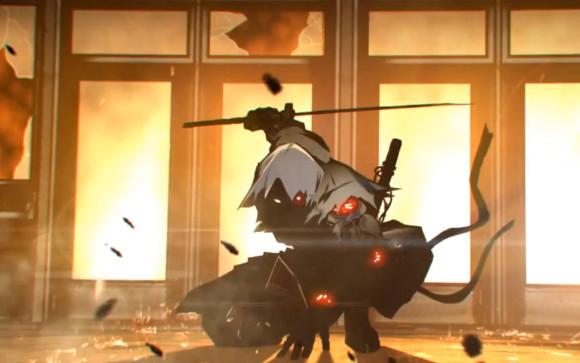 Yayba: Ninja Gaiden Z