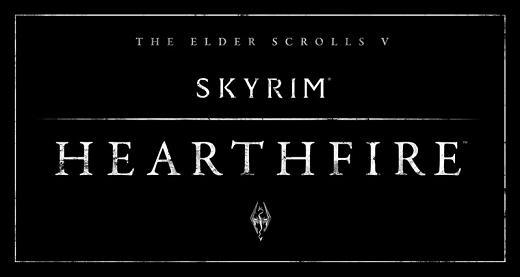 Hearthfire Skyrim