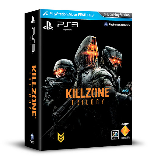 Kill Zone Trilogy