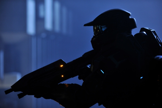Halo 4: Forward Unto Dawn (Episodio 1)