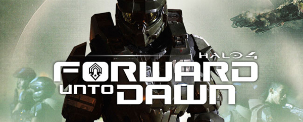 Halo 4: Forward Unto Dawn Episode 4