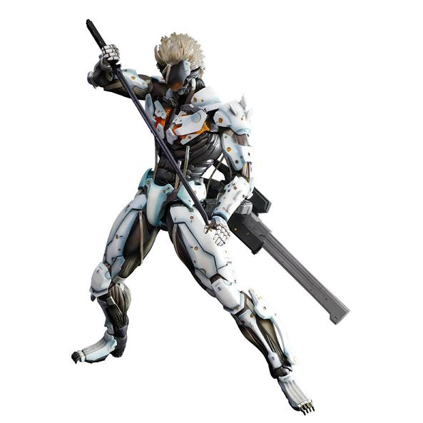 Metal Gear Rising: Revengeance Premium Package
