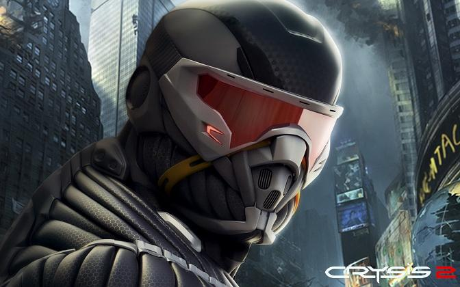 Cryisis 2