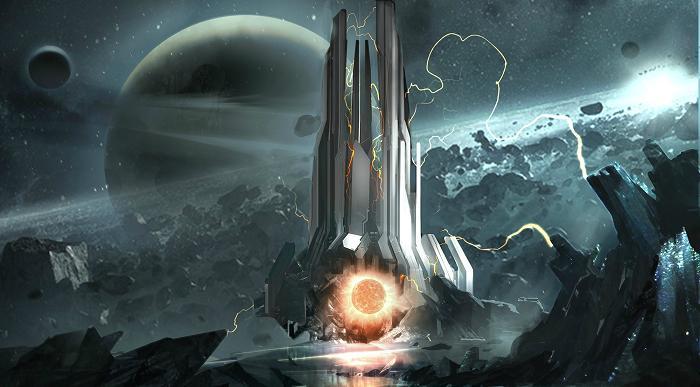 Halo 4 War Games