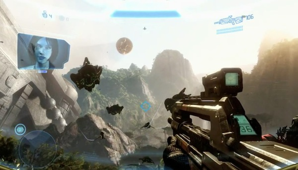 Halo4 343 Industries