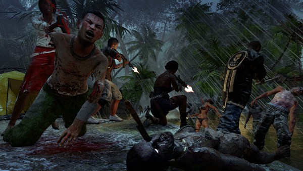 Dead Island Skull Locations And Drop Offs