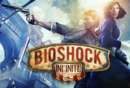 Bishock Infinite