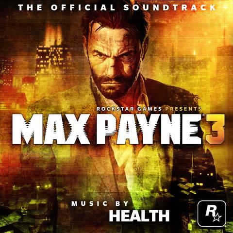 Max Payne 3 BSO