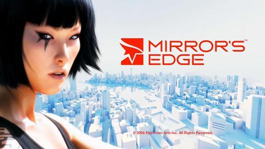 Mirror's Edge 2.