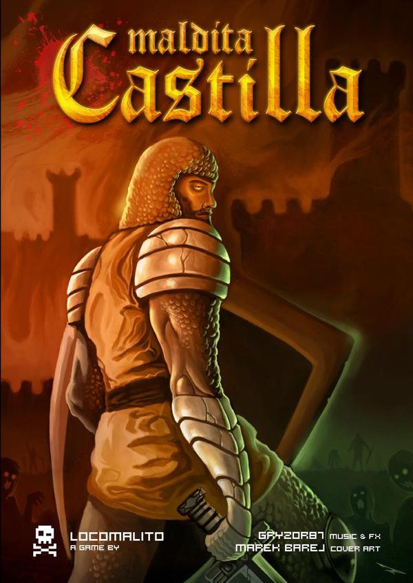 Maldita Castilla
