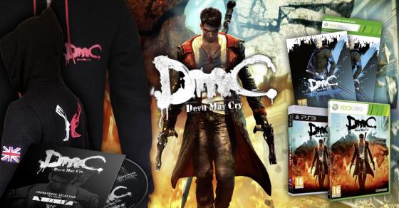 DmC Premium Edition