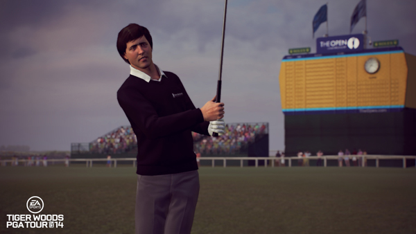 Tiger Woods PGA 14