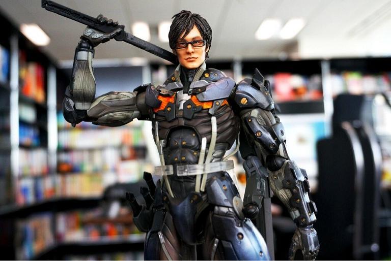 Figura Kojima