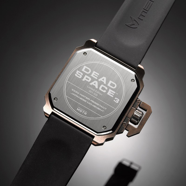 Dead Space watch