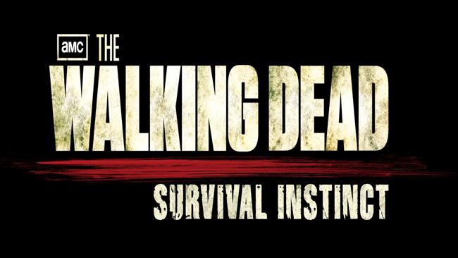 The Walking Dead Survival Insitinct